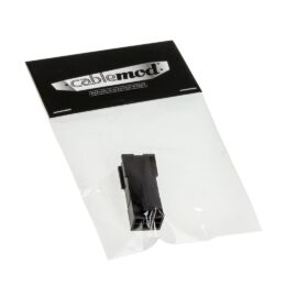 CableMod Connector Pack - 6 pin PCI-e - Black