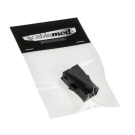 CableMod Connector Pack - 8 pin EPS - Black