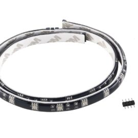CableMod WideBeam Foam RGB LED Strip