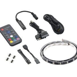 CableMod WideBeam Foam RGB LED Kit