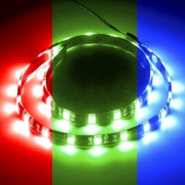 CableMod WideBeam Magnetic RGB LED Strip