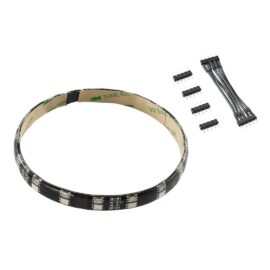 CableMod WideBeam Hybrid LED Strip - RGB / UV
