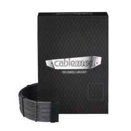 CableMod C-Series PRO ModMesh Cable Kit for Corsair RM (Black Label) / RMi / RMx