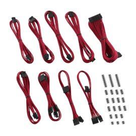 CableMod C-Series ModFlex Classic Cable Kit for Corsair RM (Black Label) / RMi / RMx