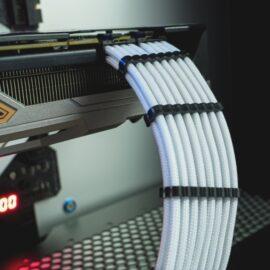 CableMod PRO Bridged Cable Comb Kit