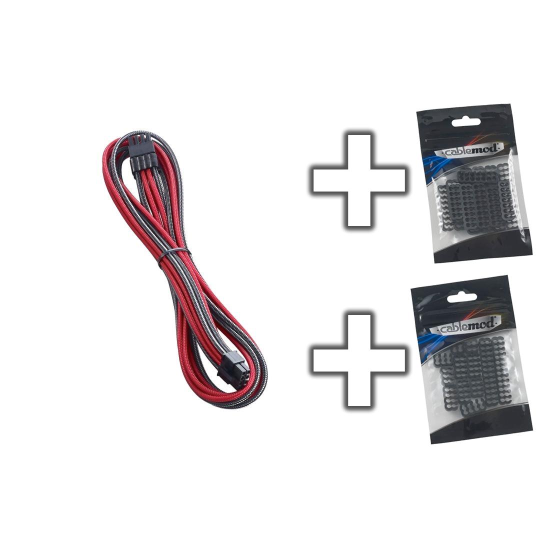Pro ModMesh Elite 8-pin Extension Bundle