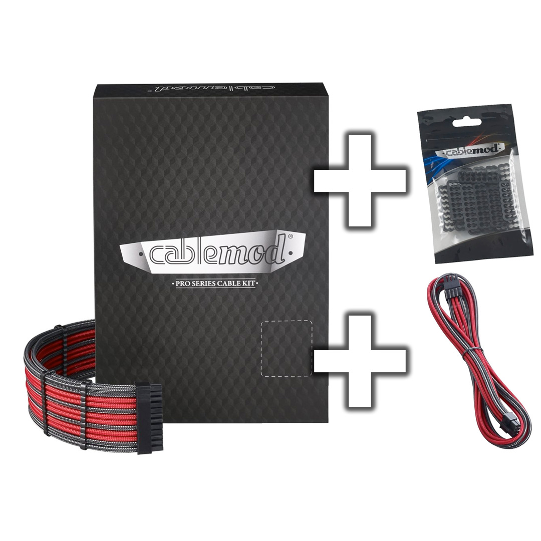 Pro ModMesh C-Series RM (Black Label) / RMi / RMx Deluxe Ampere Bundle