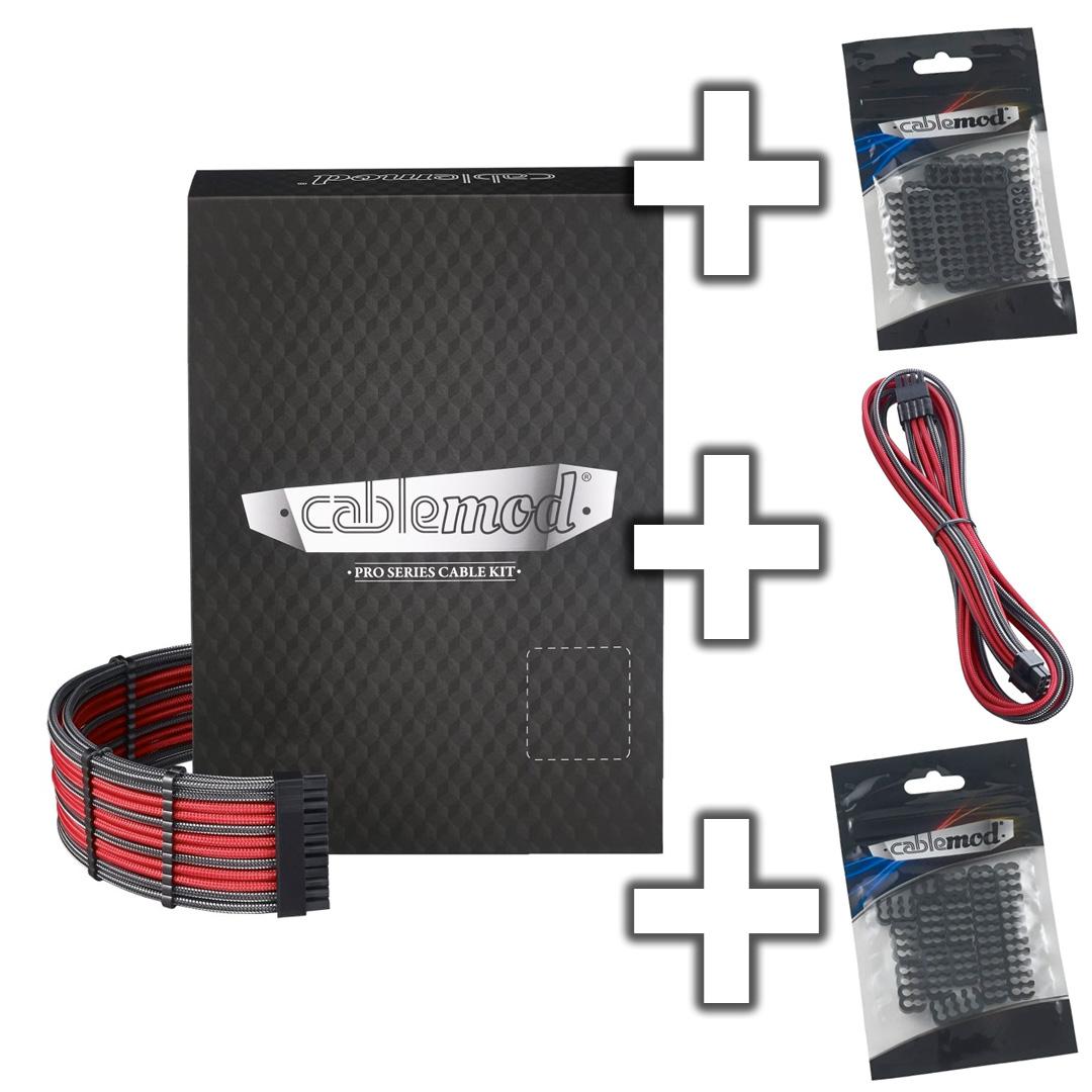 Pro ModMesh C-Series RM (Yellow Label) / AXi / HXi Elite Ampere Bundle