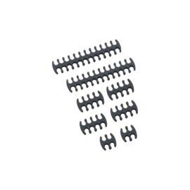CableMod Classic Cable Comb Kit (Black)